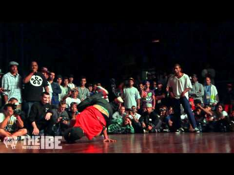 The Notorious IBE seven2smoke Teaser 2011 | YAK FILMS | Bboy...