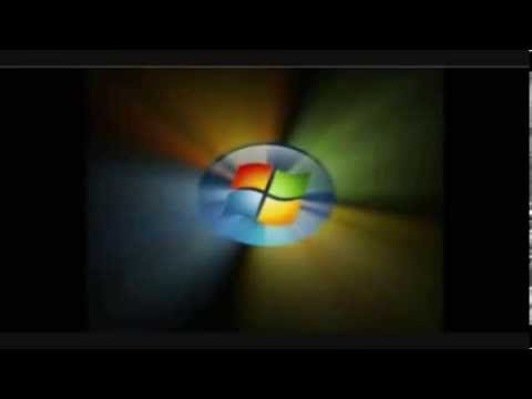 Windows Vista Beta 2 Parody