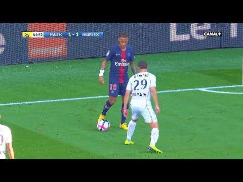 Neymar Jr ● Magic Skills ● 2018/2019