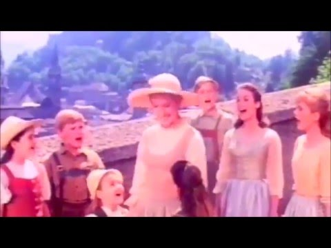 Do Re Mi (from the Sound Of Music Soundtrack) - English Version Sub Ita video