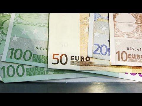 Euro Bölgesi Mart ayı enflasyonu yüzde sıfır - economy
