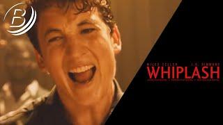 Audio Analysis Whiplash Final Scene