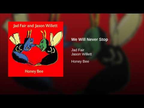 Jad Fair & Jason Willett - Honey Bee