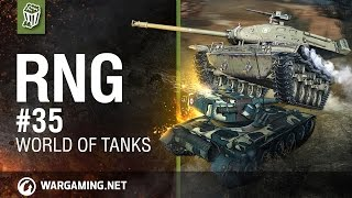 RNG # 35 World Of Tanks