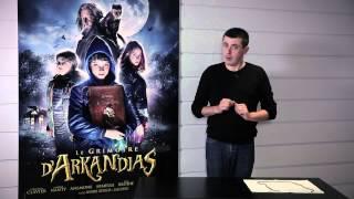 Le Grimoire d'Arkandias - La laine ensorcelée - Tour de magie