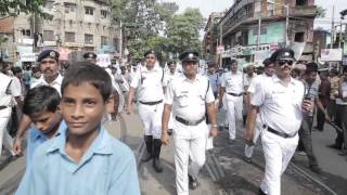Safe Drive Save Life | Kolkata Rally