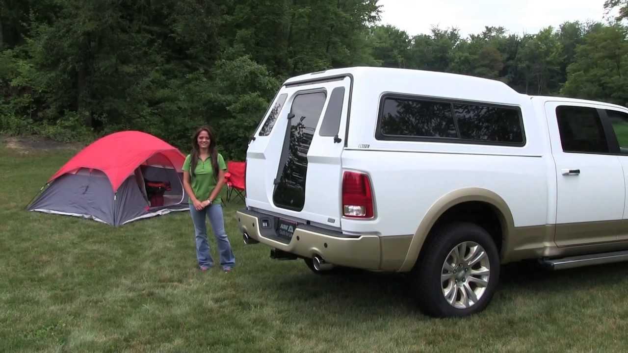 Truck Topper Camper Shell Cap Autos Post