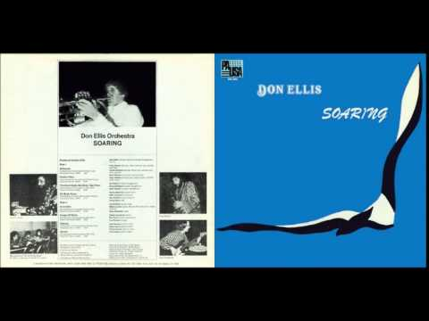 Don Ellis - Go Back Home