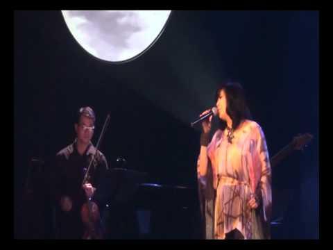 Hoài Cảm - Thanh Lam - Yêu concert