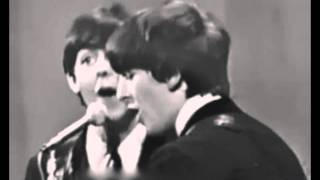 Watch Beatles 1963 video