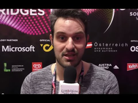 Dimitri De Groodt From ESCKAZ Reviews Azerbaijan, Iceland, Sweden and Switzerland  at Eurovision
