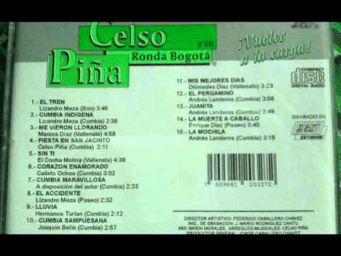 LLUVIA ( CELSO PINA ).wmv