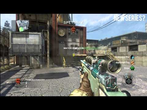 First Blood Tomahawk Across the MAP(Must Watch)
