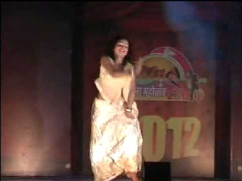 Mela Mahotsav Talbehat 2012 - Sons - Aunty No1 video