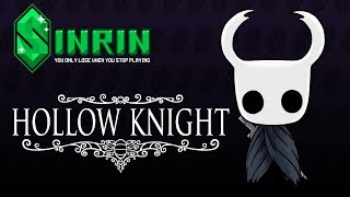First Time Playing. No Spoilers. | Hollow Knight