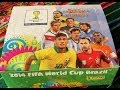 █▬█ █ ▀█▀ DOUBLE TROUBLE ☆ BOX BREAK!!! EDICIÓN ARGENTINA Panini Adrenalyn XL World Cup 2014