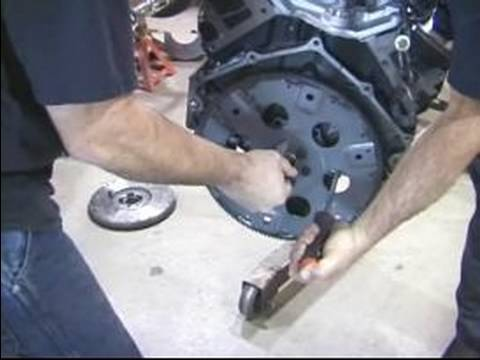 Pt 1 How To Install A Chevy 350 In A Ford Thunderbird