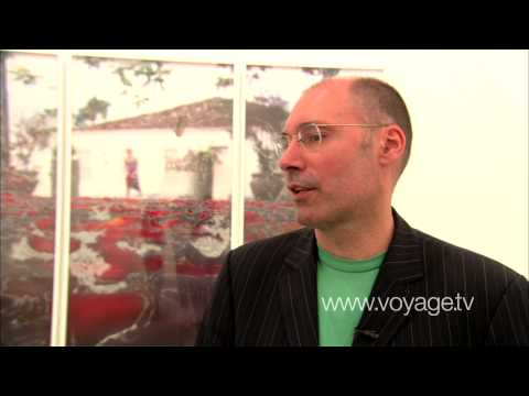 Gallery Hopping - New York City - on Voyage.tv