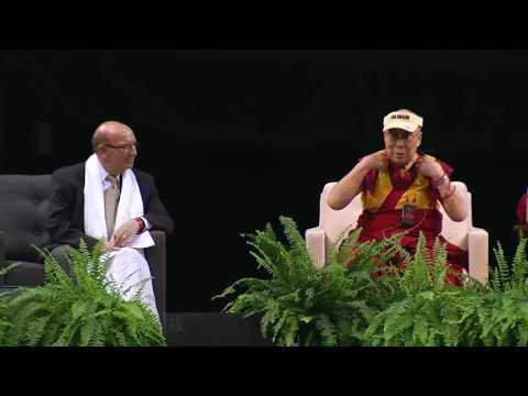 Dalai Lama PM