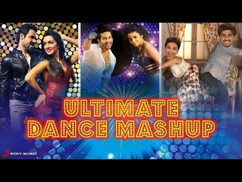 Ultimate Bollywood Dance Mashup | 2015 Countdown video
