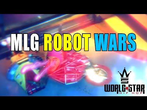 MLG Robot Wars