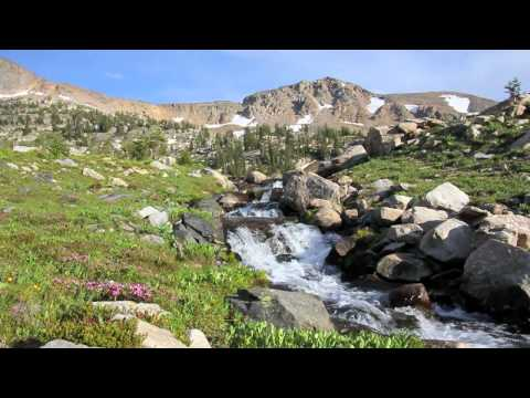 The Teton Crest Trail Uncut - Backpacking the Grand Tetons by TrekkingTheWest.com