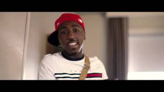 Gee Moneyy -  Message To The Streets ( Official Music Video ) Shot By @VickMont