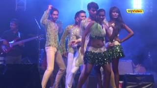 NALINI DANCE GROUP for Independence Day Celebration 2016