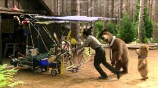 Yogi Bear - TV Spot #1