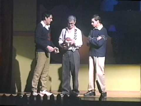 Death of a Salesman 2006 Part 3 of 15