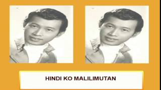 Bert Dominic Salamat Sa Alaala with lyrics