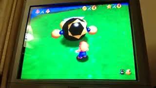 Let's play super Mario 64 part 1 let's a go!
