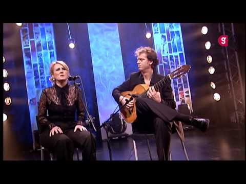 Mayca Teba en GiraldaTV - Have you really loved a woman de Brian Adams