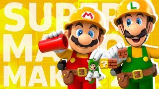 We Play Your Super Mario Maker 2 Levels | GameSpot Community Wednesday