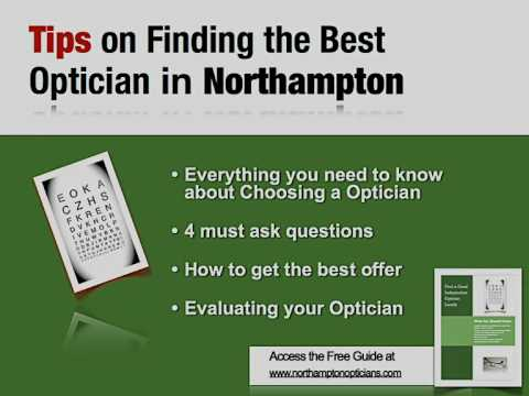 Northampton Opticians
