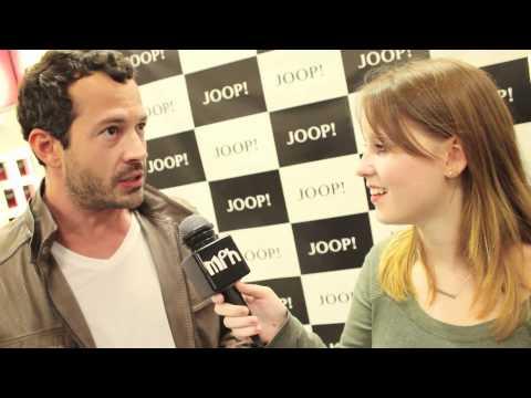 MPH entrevista: Malvino Salvador
