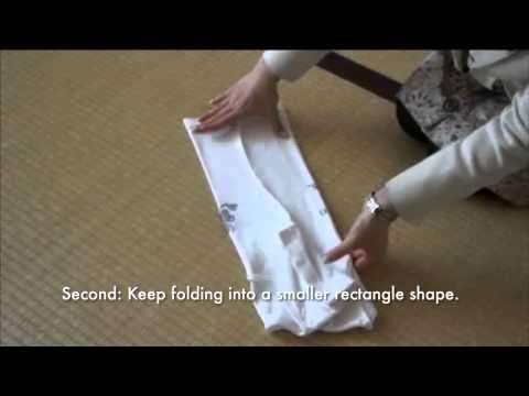 Consejos de una experta para el arte de ordenar