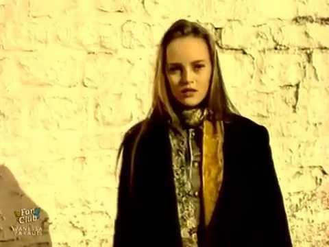 Vanessa Paradis - La Vague A Lames