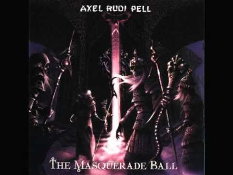 Axel Rudi Pell - Voodoo Nights