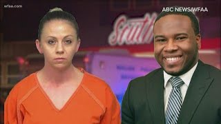 Two jurors explain why they made the decision to convict Amber Guyger