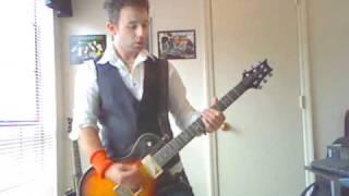 Download Lagu Shinedown - Diamond Eyes (guitar cover) Gratis STAFABAND