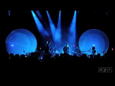 Patrick Watson | NPR MUSIC LIVE