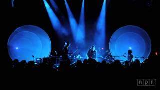 Patrick Watson Npr Music Live