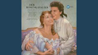 Der Rosenkavalier Op 59 Act 1 34 Di Rigori Armato Il Seno 34 Singer