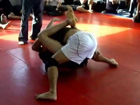Submission Grappling Tourney Image 1