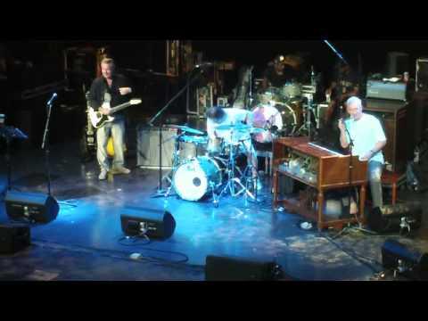 Hammond B3 Workshop - A Tribute to Jimmy Smith