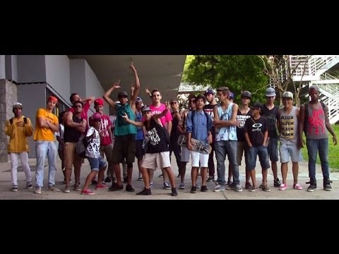 Only Friends - A União Faz A Força [free Step] video