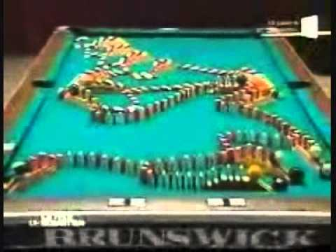 greatest pool/snooker trick shot ever Music Videos
