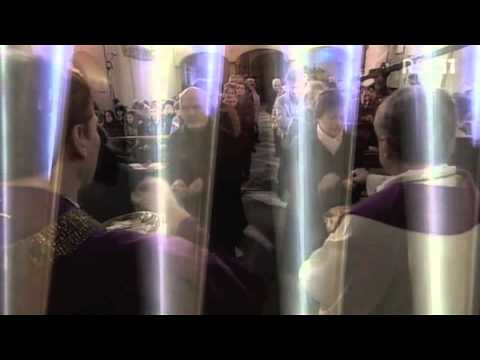 Comunione, Messa in diretta nazionale da Quinto (TI) - Scuola Corale della Cattedrale di Lugano