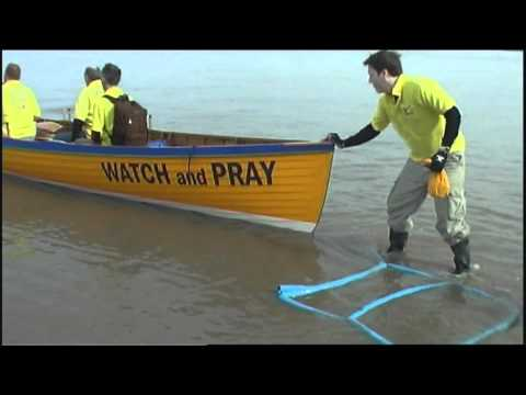 Clevedon Pilot Gig Club Part Two.mpg
